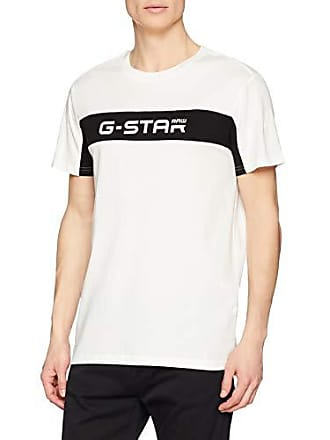 1e6f6a3db3d T-Shirts Manches Courtes G-Star®   Achetez dès 12