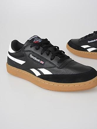 Reebok Leather REVENGE PLUS GUM Sneakers size 11,5
