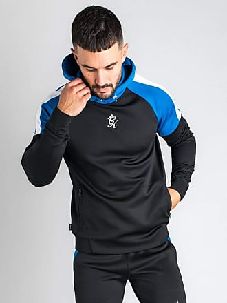 Gym King Core Plus Long Sleeve T-Shirt-Forest//Stone