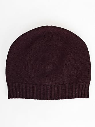 Gentryportofino Cashmere Beanie Hat size Unica