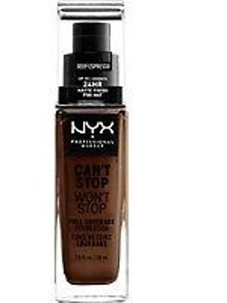 NYX Cosmetics Cant Stop Wont Stop Foundation - Only at ULTA