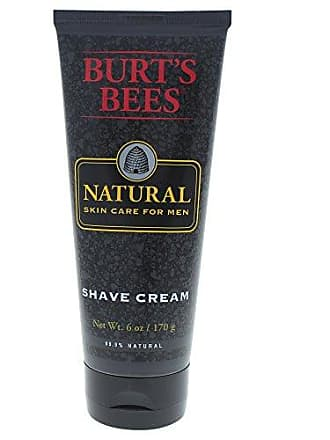 Burt's Bees Natural Skin Care for Men Shave Cream, 6 Ounces