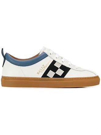 Bally Sneakers Vita-Parcours - Di Colore Bianco 76ff1a765cb