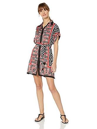 9fc17196796ad Gottex Womens Shirtdress Swimsuit Cover Up