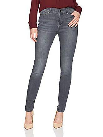 2e721ed9 Lee Womens Slimming Fit Rebound Skinny Leg Jean, Spade, 6