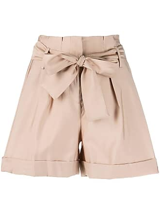 Liu Jo Different shorts - Neutrals