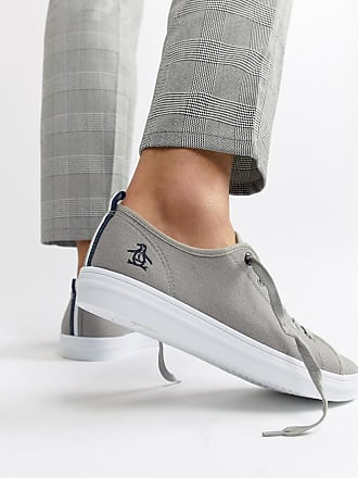 Original Penguin Faze - Graue Sneaker