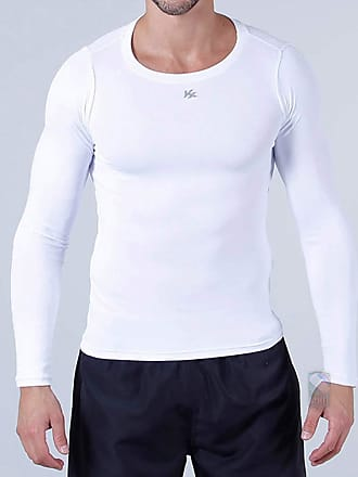 Kanxa Camisa Térmica Segunda Pele Kanxa - Manga Longa - Poliamida