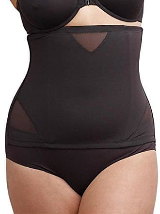 cd29bb470d4 Miraclesuit Shapewear Womens Extra Firm Sexy Sheer Step-in Waist Cincher
