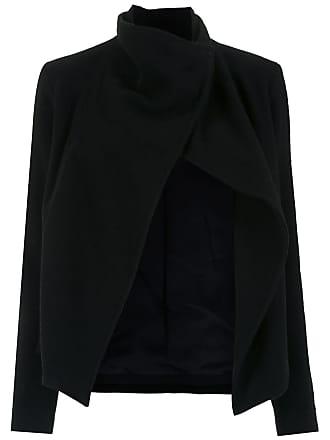 Uma Marie coat - Black