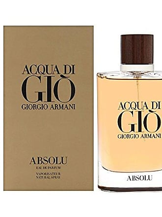 Perfumes By Giorgio Armani Now At Usd 2199 Stylight