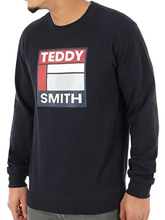 c9d11f4f9c4de Pulls Col Rond Teddy Smith®   Achetez jusqu à −30%   Stylight