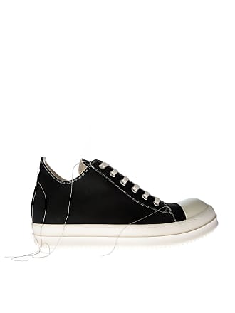 Rick Owens 2 Tone Stich Low sneakers