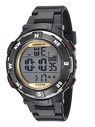 Speedo Relógio Speedo Masculino Ref: 81165g0evnp2 Esportivo Digital