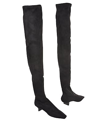 a965fb1ce Thigh High Boots − Now  1636 Items up to −80%