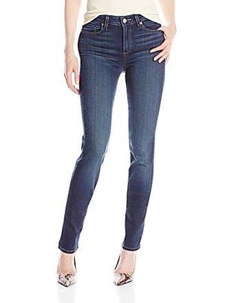Paige Womens Hoxton Straight Jeans-Nottingham, 24