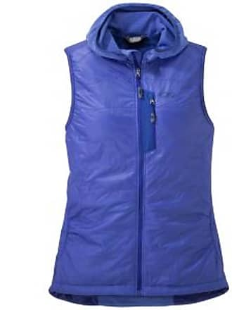 Outdoor Research Womens Deviator Hooded Vest