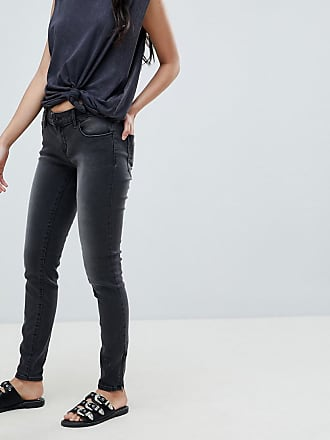 Vero Moda skinny jeans - Black