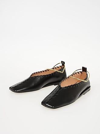 Jil Sander Leather Ballet Flats size 41