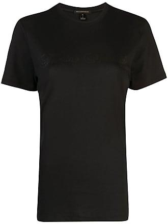 Kiki De Montparnasse Camiseta mangas curtas - Preto