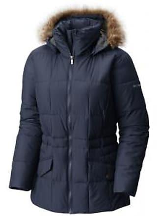 Columbia Womens Lone Creek Insulated Jacket
