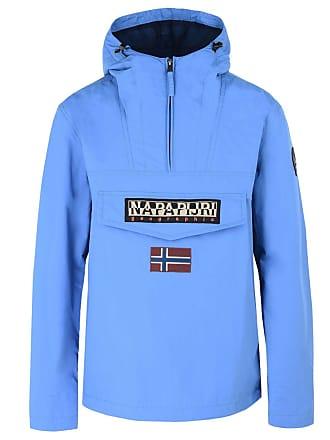Blauwe Zomerjas Dames.Jassen Van Napapijri Nu Tot 61 Stylight