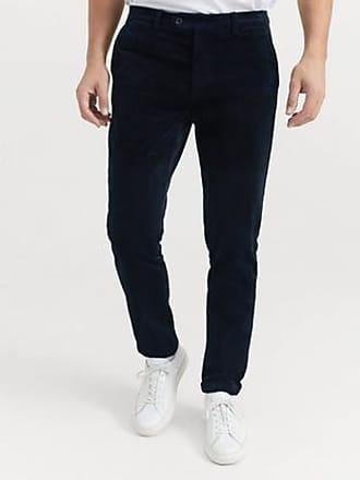 Navy Wilson Bukse  NN07  Bukser