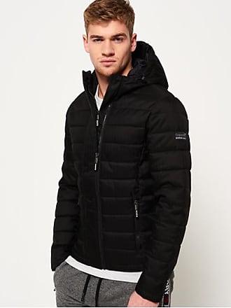 giacca invernale uomo senza cappuccio