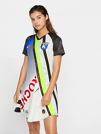 Nike Vestido Nike x Koche Feminino