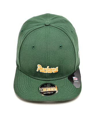 New Era Boné New Era Snapback 950 Green Bay Packers NFL Verde acce849d2487c