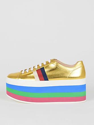 Gucci Platform Sneakers 7.5 CM size 36,5