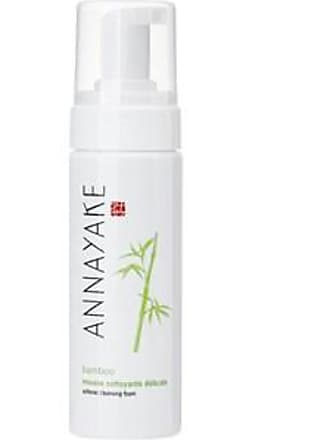 Annayake Skin care Bamboo Softener Cleansing Foam 150 ml