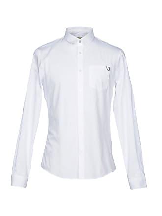 dd7afe492aa Chemises Versace®   Achetez jusqu  à −60%