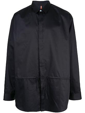 OAMC Camisa oversized - Azul
