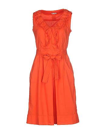 0ab000e81c9f Robes Orange   Achetez jusqu  à −78%