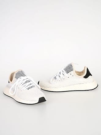 adidas Fabric DEERUPT RUNNER Sneakers size 7,5