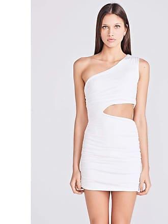 Triya Vestido Bruna Off White-P