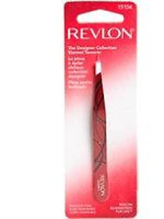Revlon The Designer Collection Slanted Tweezers