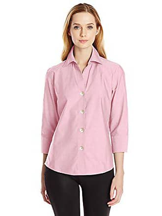 6ff44ca87a Foxcroft Womens Non-Iron Essential Paige Shirt