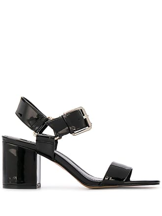 DKNY Sierra block-heel sandals - Black