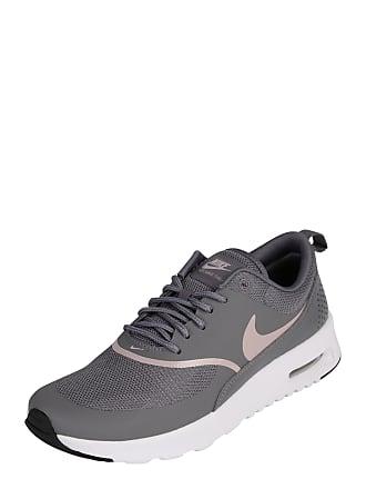 4922b774c94 Nike Sneakers laag AIR MAX THEA grijs / rosa