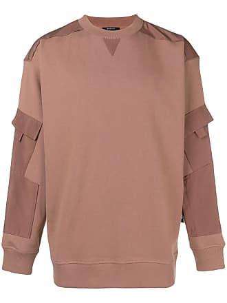 Qasimi Herero sweatshirt - Pink