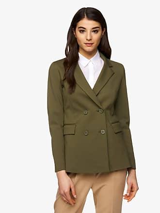benetton giacca a vento donna