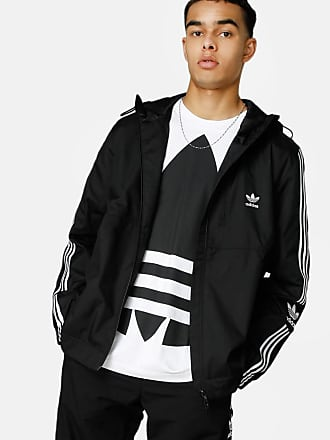 adidas Originals Jakke Adiplore Black