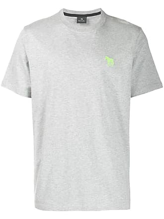 Paul Smith jersey T-shirt - Cinza