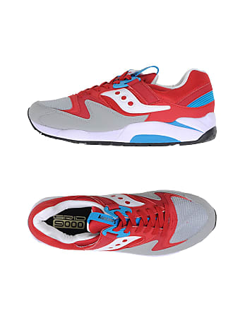 ad9bc4dc40c4 Saucony GRID 9000 - FOOTWEAR - Low-tops   sneakers