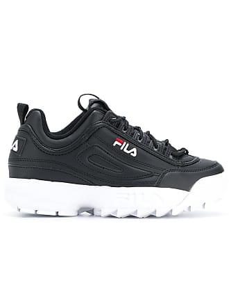 Fila Disruptor II sneakers - Black