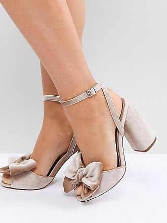 f314932027d9 Asos® Heeled Sandals  Must-Haves on Sale up to −70%
