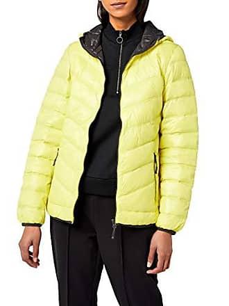 13405d0f356903 James & Nicholson Damen Jacke Jacke Ladies Jacket gelb (yellow/carbon) Large