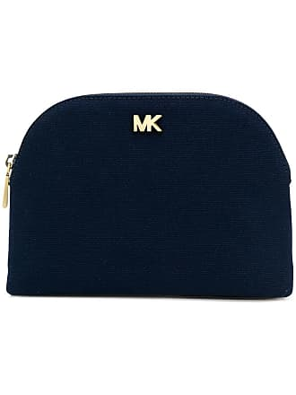 Michael Michael Kors zipped pouch - Blue